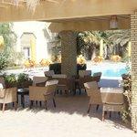 Hotel Sahara Restaurant