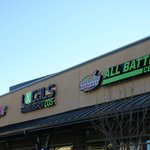 Smashburger is near Hacienda Colorado and Interstate All Bat