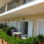 Andreas Studios & Apartments II  |   Skala, Greece