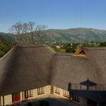 Bild från Sibane Hotel