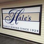 Hale's