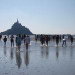 Decouverte de la Baie du Mont Saint Michel