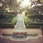 Fountain, Rancho Bernardo Inn (San Diego)