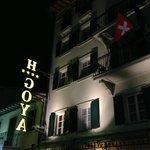 Foto di Hotel Goya