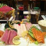 Foto de Sushi-Thai
