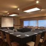 Breakout Meeting Room