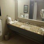 Monte Carlo, Monaco Suite, Bathroom Vanity