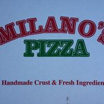 The best pizza anywhere.