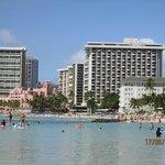 Waikiki Beach