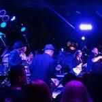 Southside Johnny & the Asbury Jukes at the Stone Pony