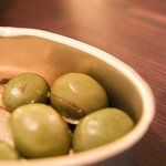 olives - delicious