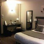 Chambre 402