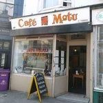 Cafe Motu