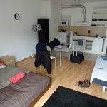 appartamento 503