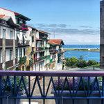 Photo de Hotel San Nikolas