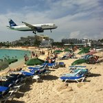 Tourist spot......jet sandblasting