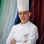 Chef Eike