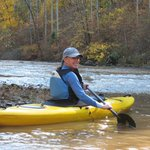 Your American Canoe Association certified guide