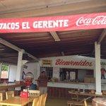 Photo of Tacos El Gerente