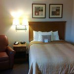 Candlewood Suites Temple Foto