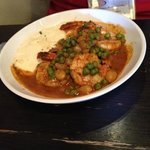 Shrimp/Grits