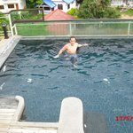 Swimming pool:)