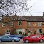 The Royal Oak, Longbennington