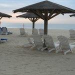 Posada's Beach