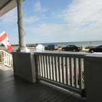The Porch View!