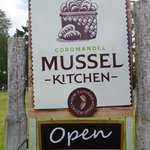 Great place for mussels