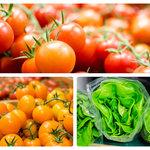 Fresh greenhouse product year round!