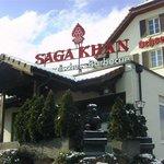 Saga Khan