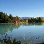 Lake Ruataniwha Lagoon