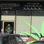 Euphoria Cafe, Jan 2013