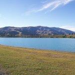 Lake Ruataniwa