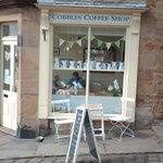 Cobbles Coffee Shop