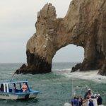 Los Arcos near Lovers beach