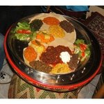 Photo of Sabrina's Ethiopian Restaurant