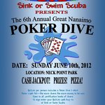 The Island' biggest dive event