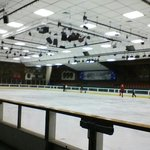 Full Rink View
