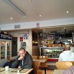 Kennington Lane Cafe