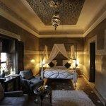 Silver suite