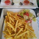 Photo of Cafe Habibi & Sheesha Lounge