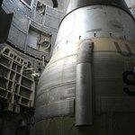 Titan II Missile in Nuclear Hardened Silo