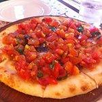 La Pizzaiola resmi
