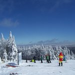 Snowshoe Resort WV