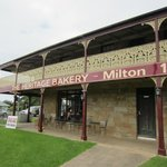 The Heritage Bakery at Milton NSW
