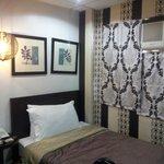 Suite A (№507)