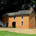 John Johnston's 1812 Springhouse