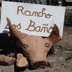 Rancho los Banos